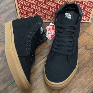 VANS SK8 HIGH TOP REISSUE BRAND NEW